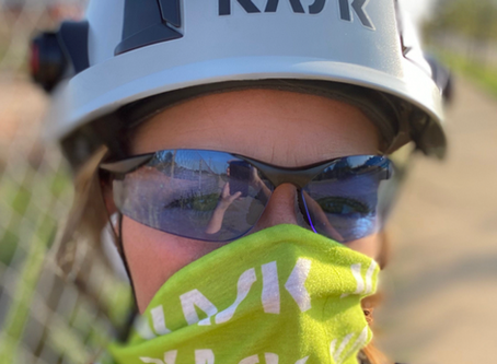 It's Construction Safety Week! Let's Talk Eye Protection.