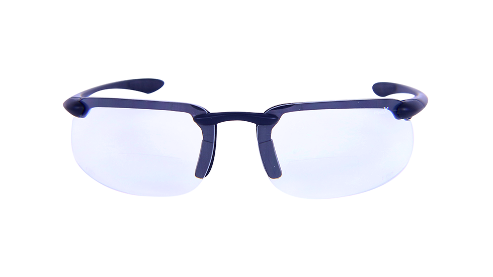 X1B01 BI FOCAL SAFETY GLASSES