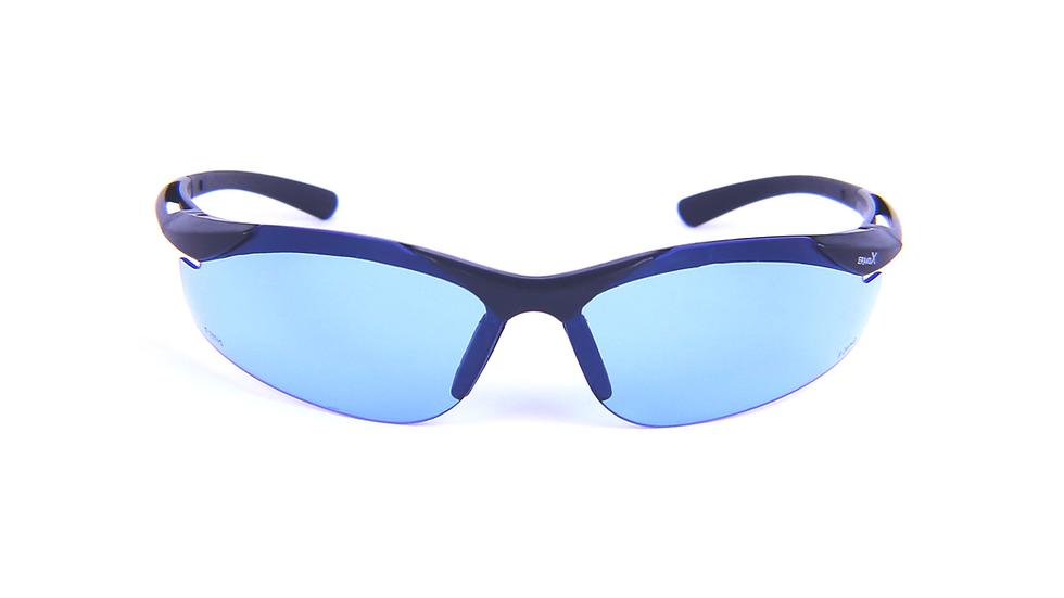 X6B16 SAFETY GLASSES
