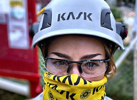 How do Anti-Fog Glasses Work?