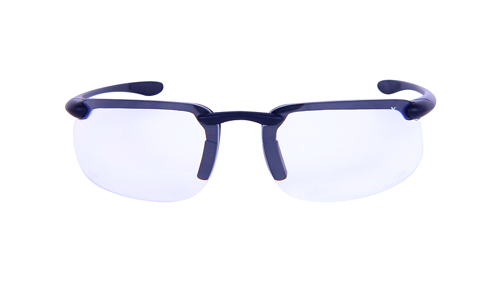 X1B01 SAFETY GLASSES