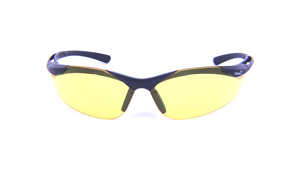 X6B02 SAFETY GLASSES