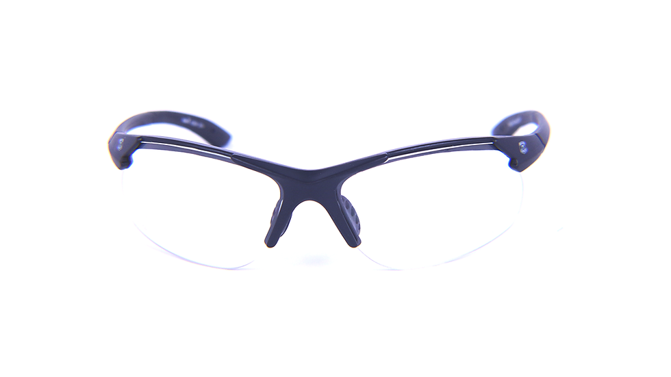 X2B01 SAFETY GLASSES