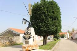 Monumento aos Liteiros