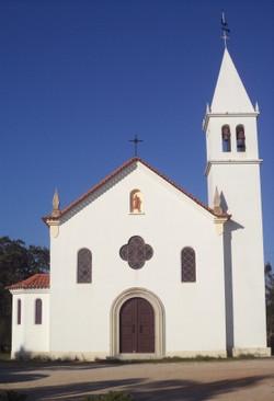 Igreja Nª Senhora de Fátima