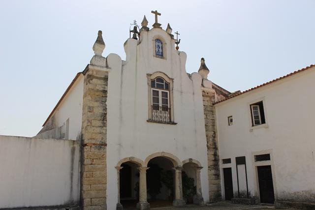 Capela do Convento de Sto António