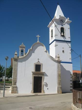 Igreja Nª Sra. do Rosário