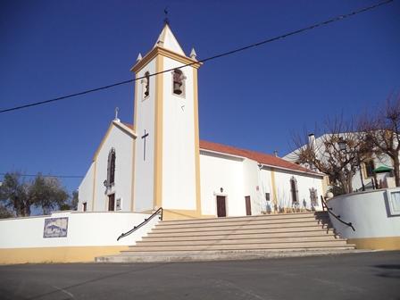 Capela Nª Senhora do Monte
