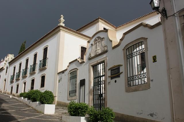 Museu Municipal Carlos Reis