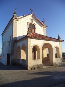 Capela Stª Quitéria