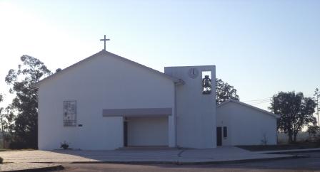 Igreja Paroquial do Bom Florido