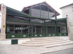 Edifício da Praça do Peixe
