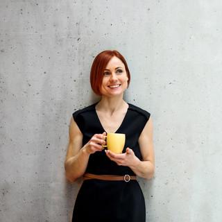 Suppe statt Kaffee Maistro