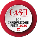 CASH Top Innovation 2020 Maistro