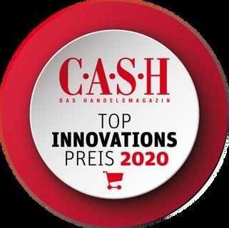 CASH Top Innovation 2020 Maistro