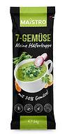 Maistro 7-Gemüse Häferlsuppe