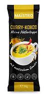 Maistro Curry-Kokos Häferlsuppe