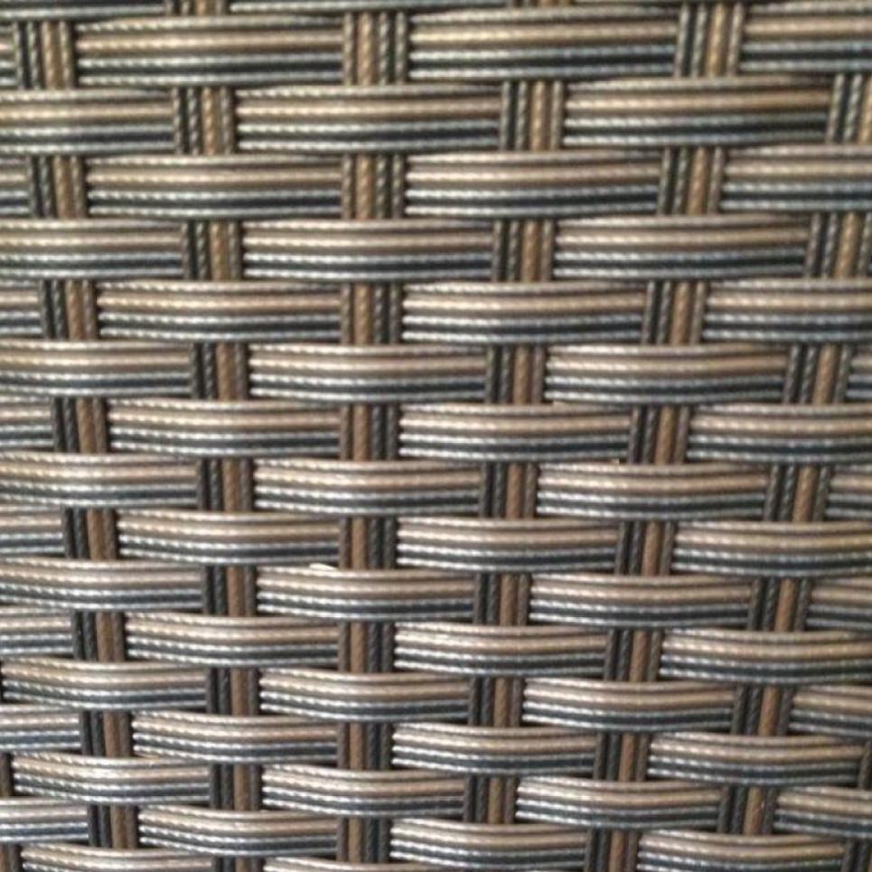 Ratan Color Choco: Wicker AM1507 (8x1,4 mm)