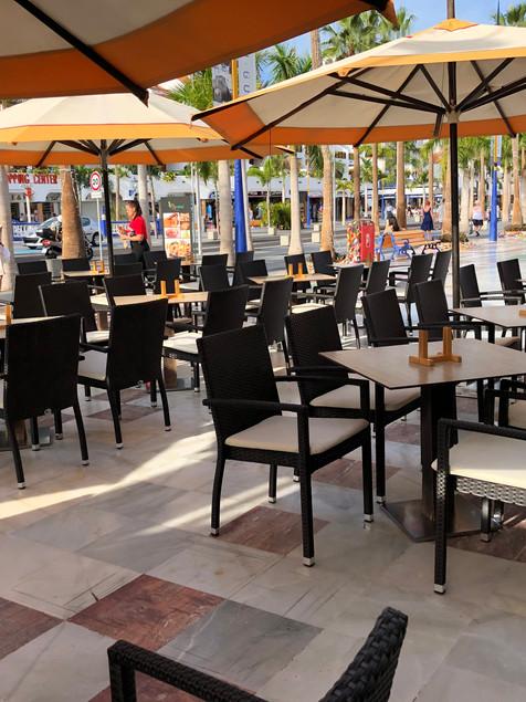 Restaurante El Arrozal