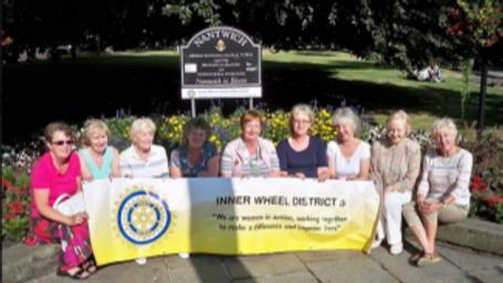 Rallies & District Meetings