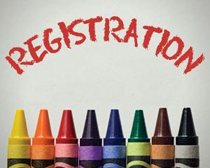 2018-2019學年度的線上註冊已經開始 Online Registration Now Open