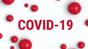 新冠病毒預防措施 COVID-19 Policy