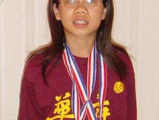 2008 游泳比賽捷報 Swim Meet Results