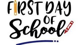 2021學年開學日注意事項 School Opening Day