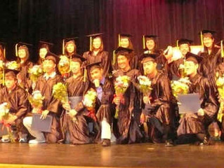 2008 畢業結業典禮  Graduation Ceremony & Year-End Assembly