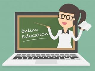 2020-21 秋季班(上學期)為網路教學,上學期學費降低 Fall Semester will be online education with Reduced Tuition