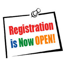 2020-2021 新學年度線上註冊開始 Online Registration Is Now Open