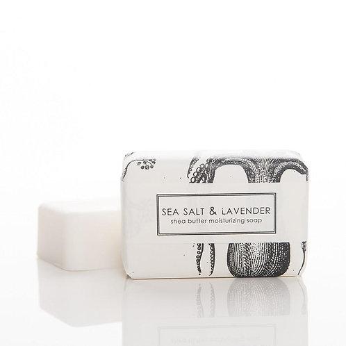 Sea Salt & Lavender Bar Soap