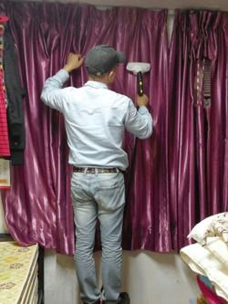 C.窗簾除塵蟎 HK$1,000起