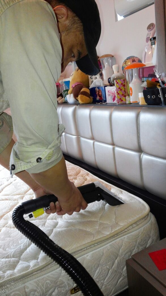 床褥/布梳化抽洗-1