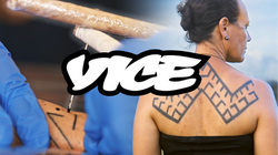 Julia_Vice Story Header