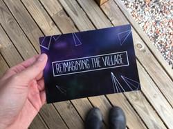 Rozelle Reimagining the Village