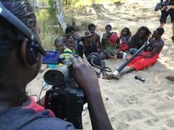 Anindilyakwa Film Workshop