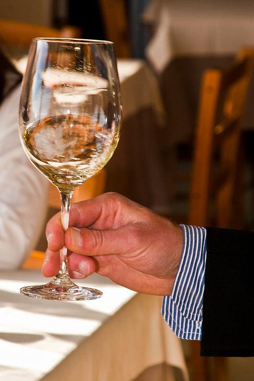 Swirl the Glass Wine Tasting - Deposit
