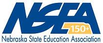 NSEA 150+_NSEA Logo - blue gold name onl