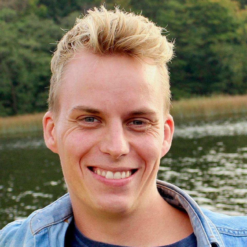Aleksander Asmussen