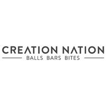 Creation Nation DIY Protein Bars