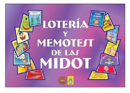 Loteria de la Midot