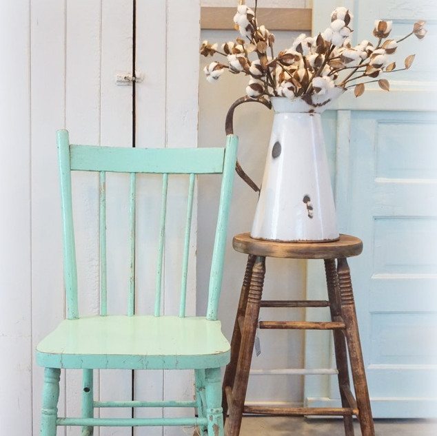 Farmhouse Chairs and Stools