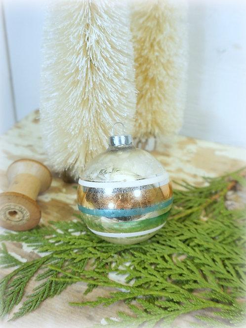Shiny Brite Ornament