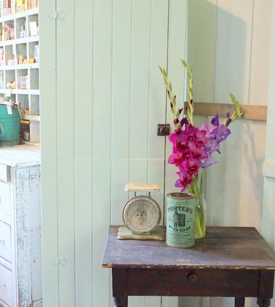 Farmhouse Cupboards