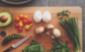 花花煮婦配好菜真材實料新鮮製作快煮料理