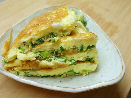免油炸,改加這個,做出餐廳般厚鬆菜脯蛋