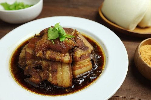 梅干扣肉(電鍋)