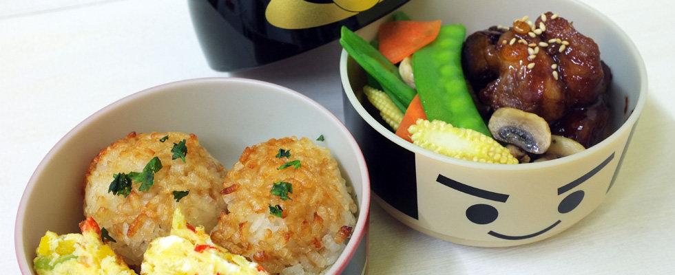 花花煮婦配好菜快速料理美味便當上菜