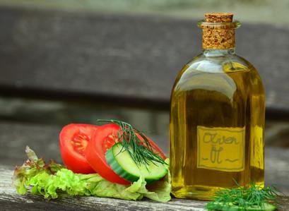 油學問① 吃對的橄欖油